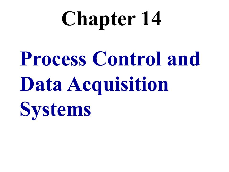 Data Acquisition And Control : Programmable logic controllers ppt download