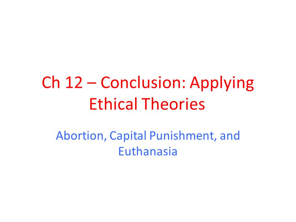 applying ethical theories principles to human cloning Ethical theories we can talk about  a form of human behavior is described as moral or non-moral  moral or non-moral according to the ethical principles.