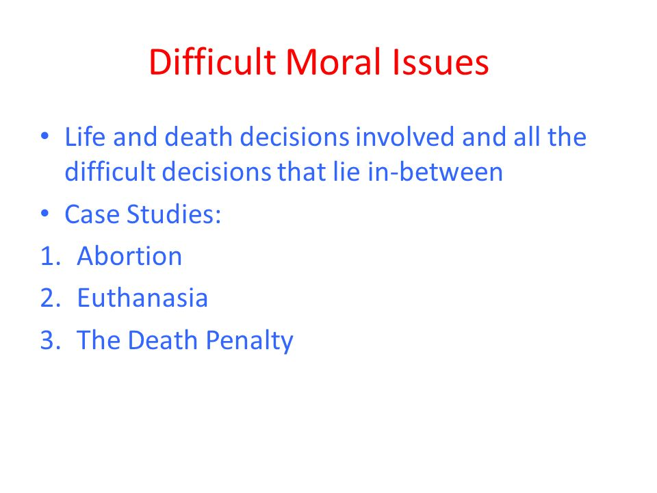 ethical theories against abortion Ethical principles for abortion care introduction these ethical principles have been developed by the board of the national abortion federation.