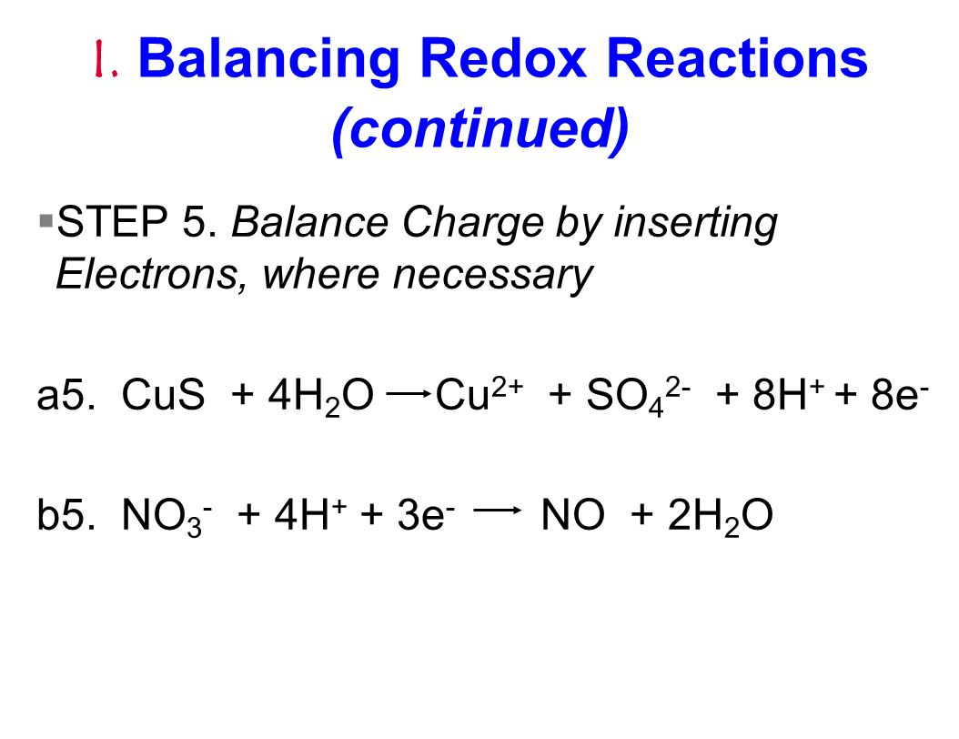 chemistry redox Examples of oxidation reduction (redox) reactions, oxidizing and reducing agents, and common types of redox reactions.