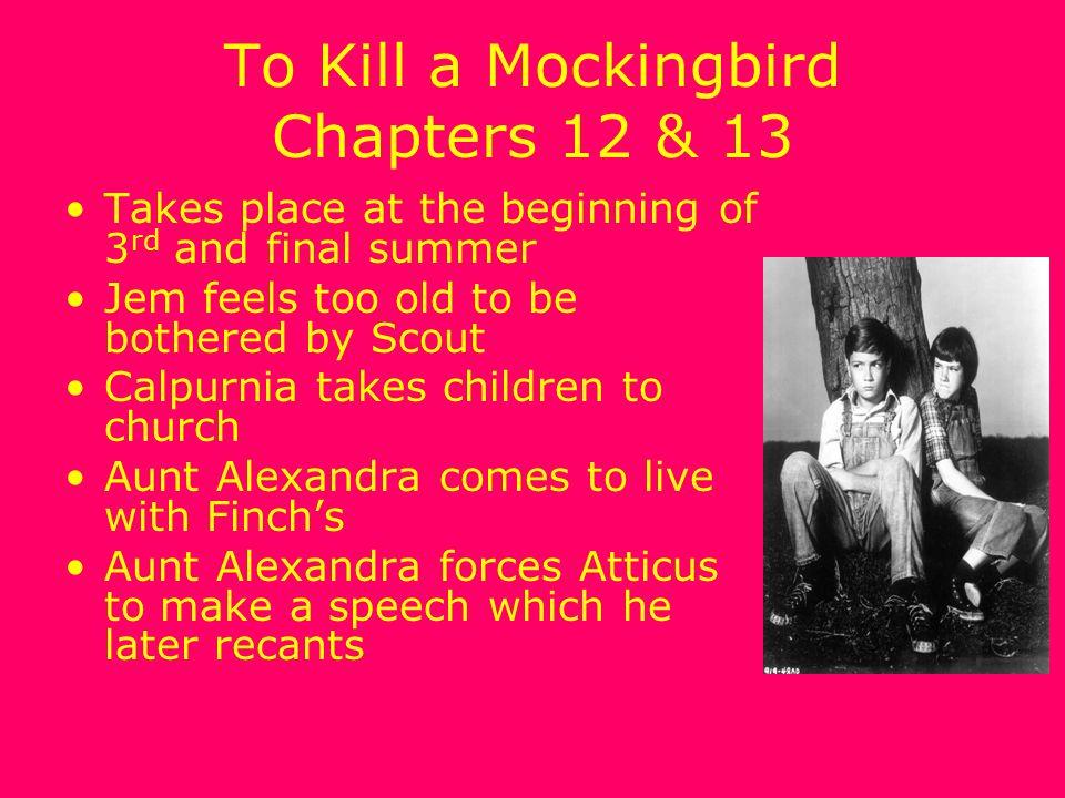 to kill a mockingbird calpurnia