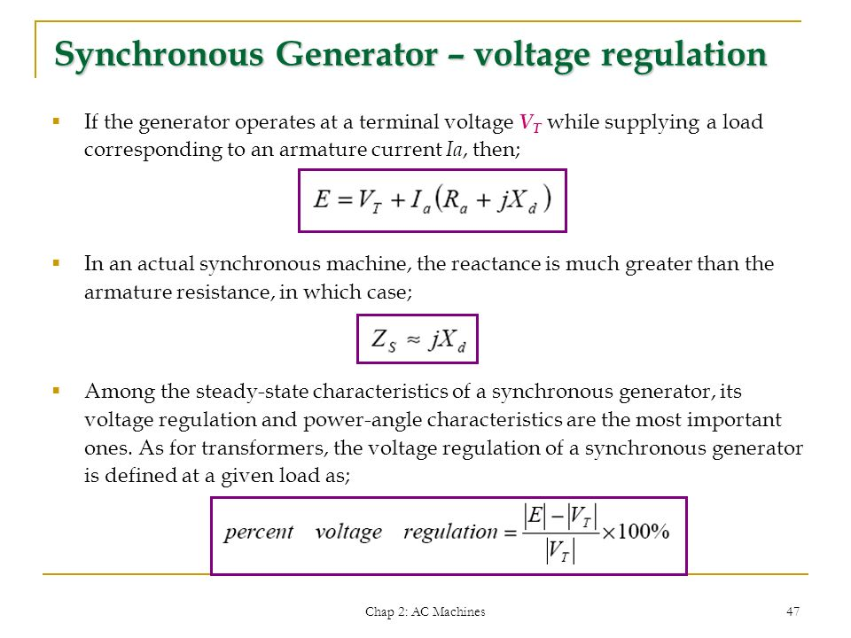 relationship among electric power current and voltage