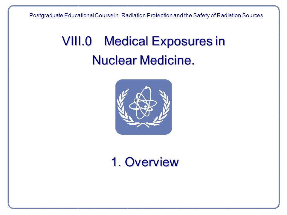 how to get into nuclear medicine