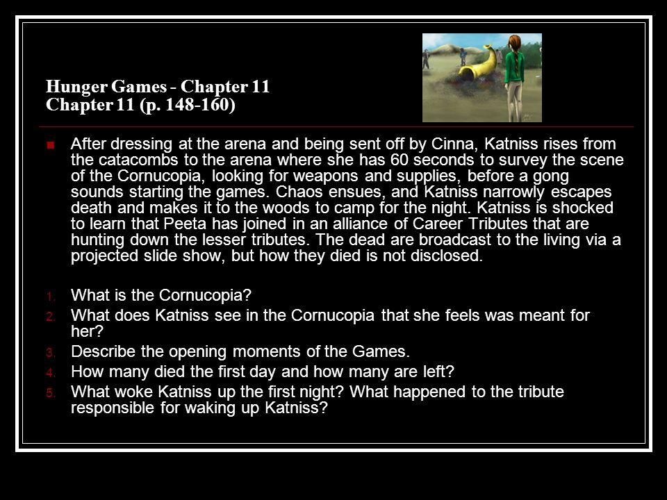 hunger games book pdf download