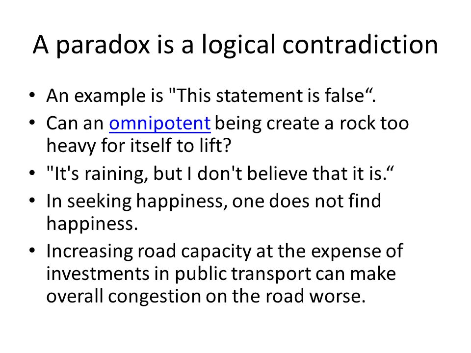 Time Travel Paradox Ppt Download