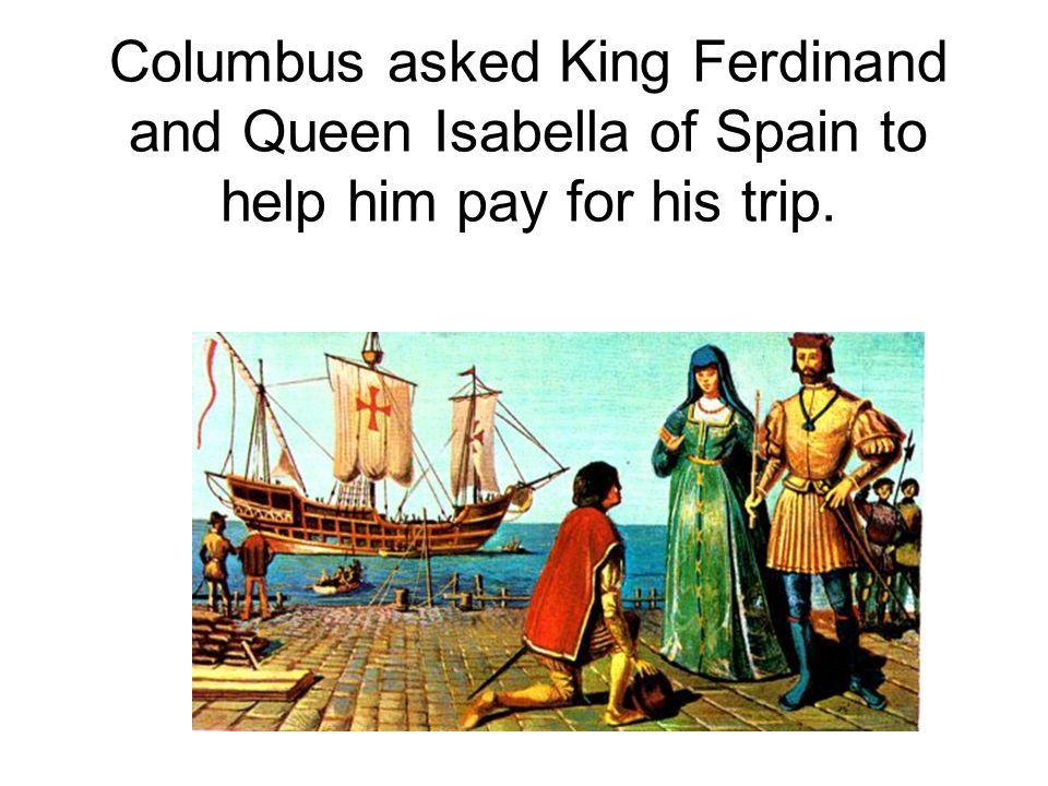 queen isabella essay