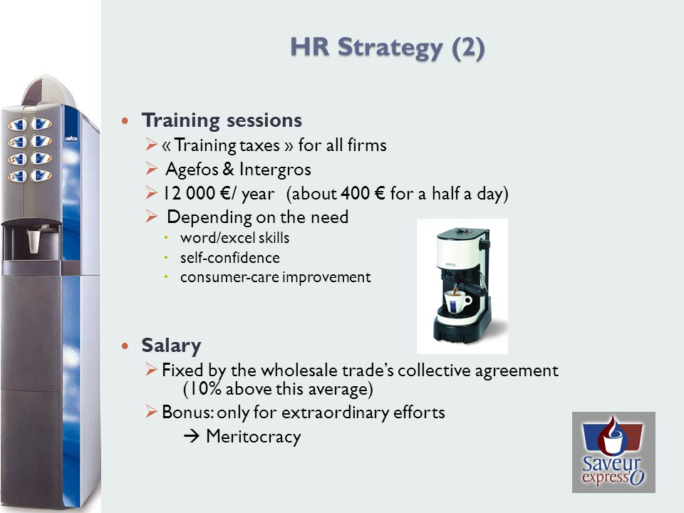 Strategic Human Resource Management - Ppt Download