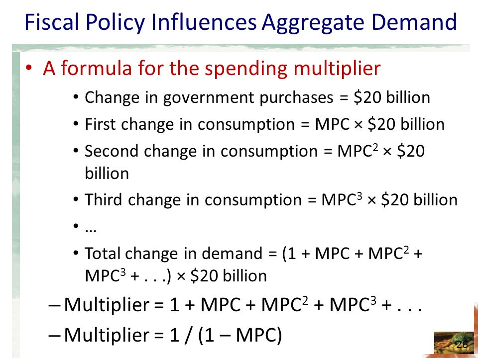 how to influence policy change