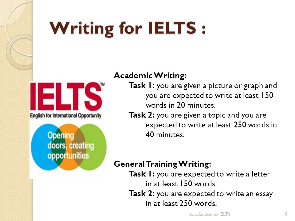 ielts essay introduction phrases The useful phrases above are exactly the sort of language the ielts examiner is expecting to find in a high-scoring answer, so please start using them in your own ielts essays a native english speaker can tell you if the phrases are being used grammatically and appropriately.
