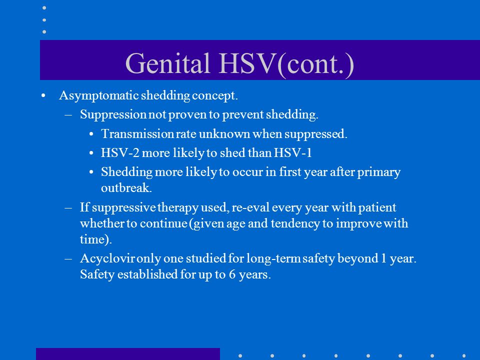 Common STD's in Women Bradley H. Alger MD St. Joseph FP ...