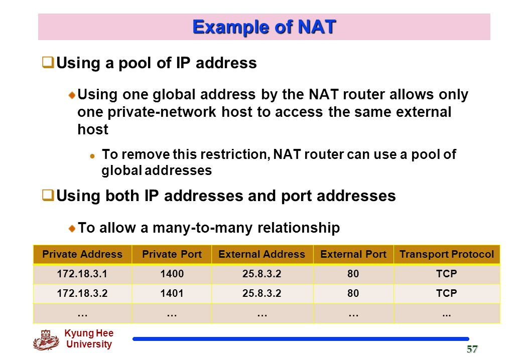 Chapter 5 ipv4 address ppt video online download - Private internet access port ...