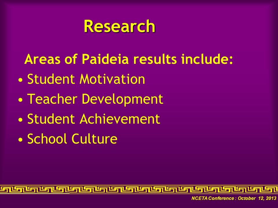 student achievement in school culture The relationships among principal leadership, school culture, and student achievement in missouri middle schools review of related literature.