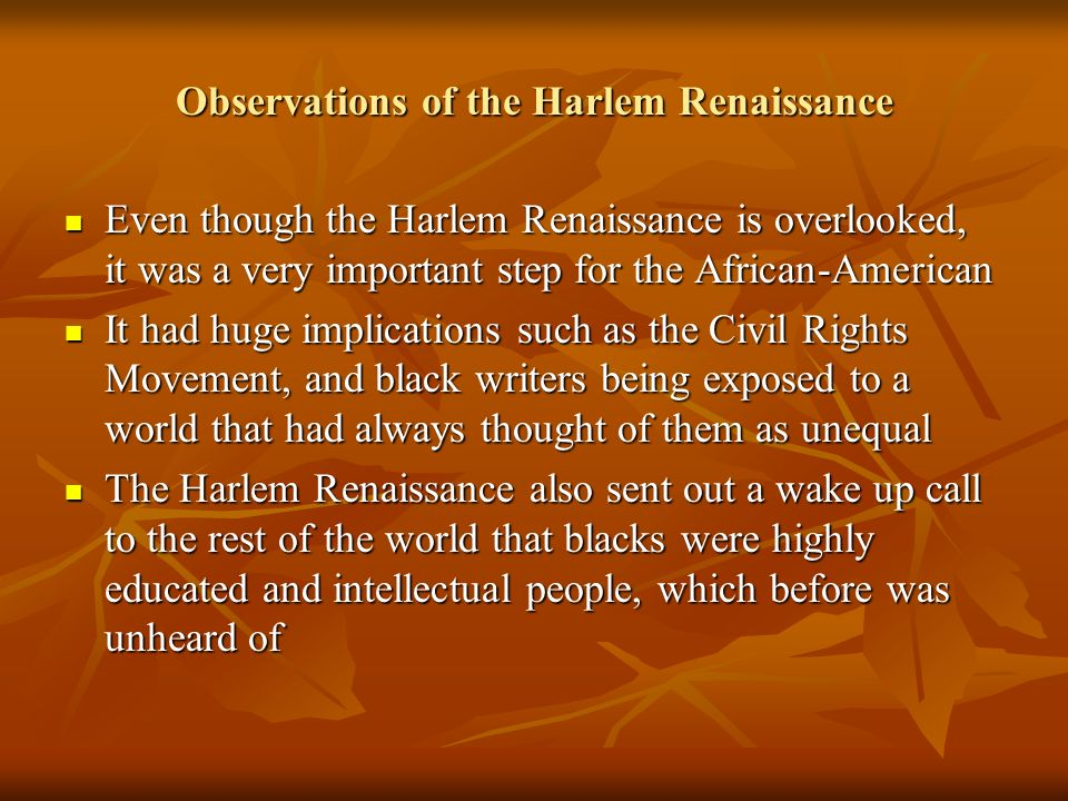 unfulfilled dreams exposed in hughes harlem essay Contrasting though comparing and contrasting two poems harlem and harlem hopscotch.