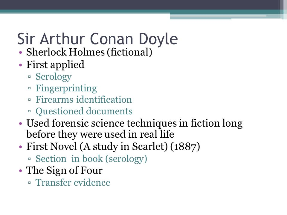 Chapter 1 definition and scope of forensic science ppt for Questioned documents forensic science