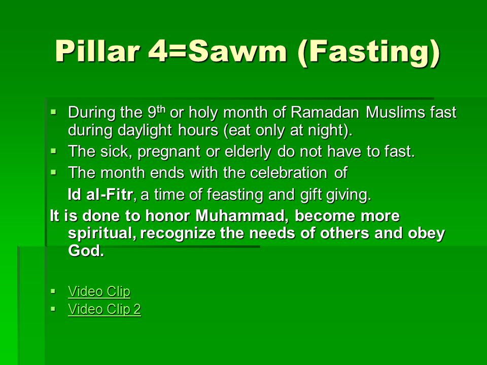 fasting during ramadan Wnd exclusive us schools 'bowing' to islam during ramadan educators across nation pressured to open prayer rooms, accommodate fasting published: 06/04/2017 at 3:02 pm.