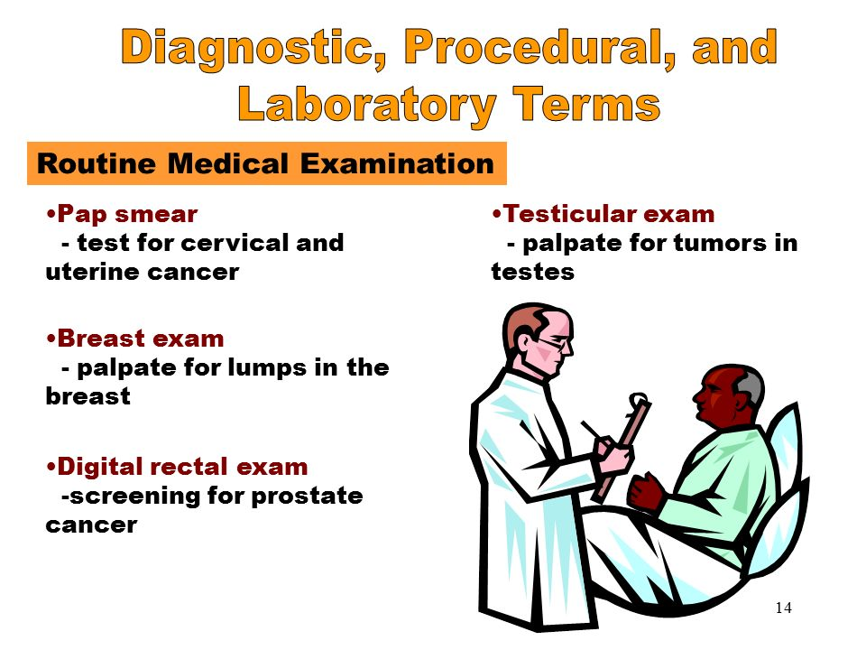 medical examinations routine examination essay Learn about the different types of preventive measures your doctor may use at  your checkup, and find out how often physical exams are recommended.