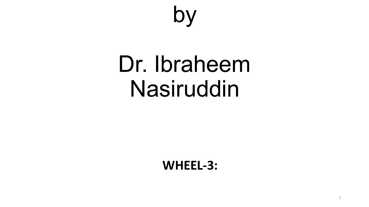 Ee201 Fundamentals Of Electric Circuits By Dr Ibraheem Nasiruddin Electriccircuits