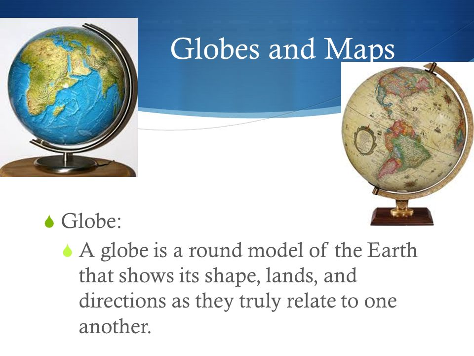 Advantages and disadvantages to different types of maps ppt