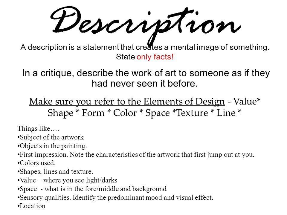 Characteristics Of Line In Art : Art detective criticism is much like being a