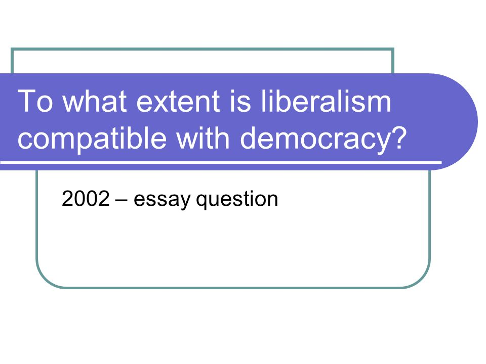 embedded liberalism essay Embedded liberalism is a term for the global economic system and the associated international political orientation as they existed from the end of world war ii to .