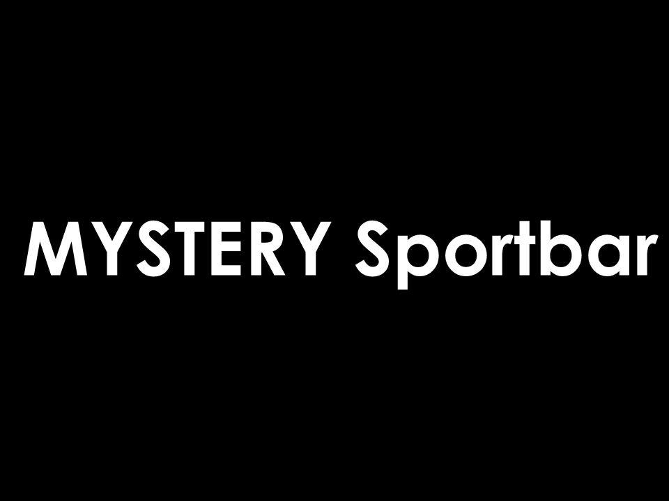 MYSTERY Sportbar