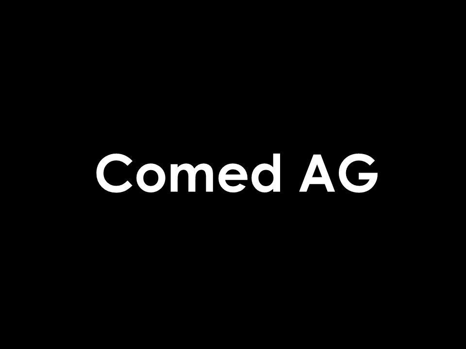 Comed AG