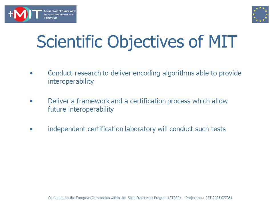 Minutiae Template Interoperability Testing - ppt download