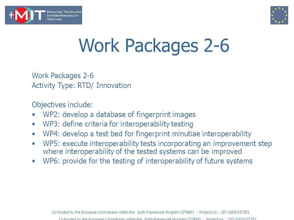 work package template excel