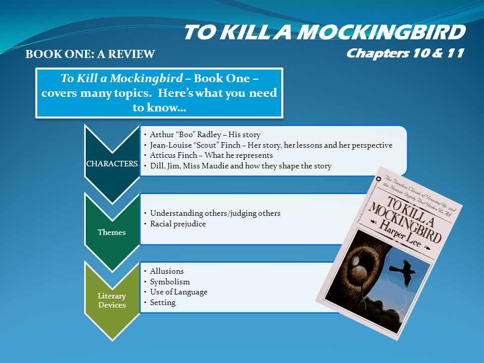 the lessons that atticus finch teaches his children in to kill a mockingbird Get an answer for 'what are the moral lessons atticus teaches his children in to kill a mockingbirdi have to right an essay about this, and i need four topics and four examples for each ' and find homework help for other to kill a mockingbird questions at enotes.