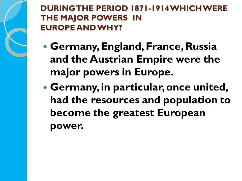 major problems in europe during the The great depression  the depression resulted from new problems in the industrial economy of europe and the united states,  and then during postwar.
