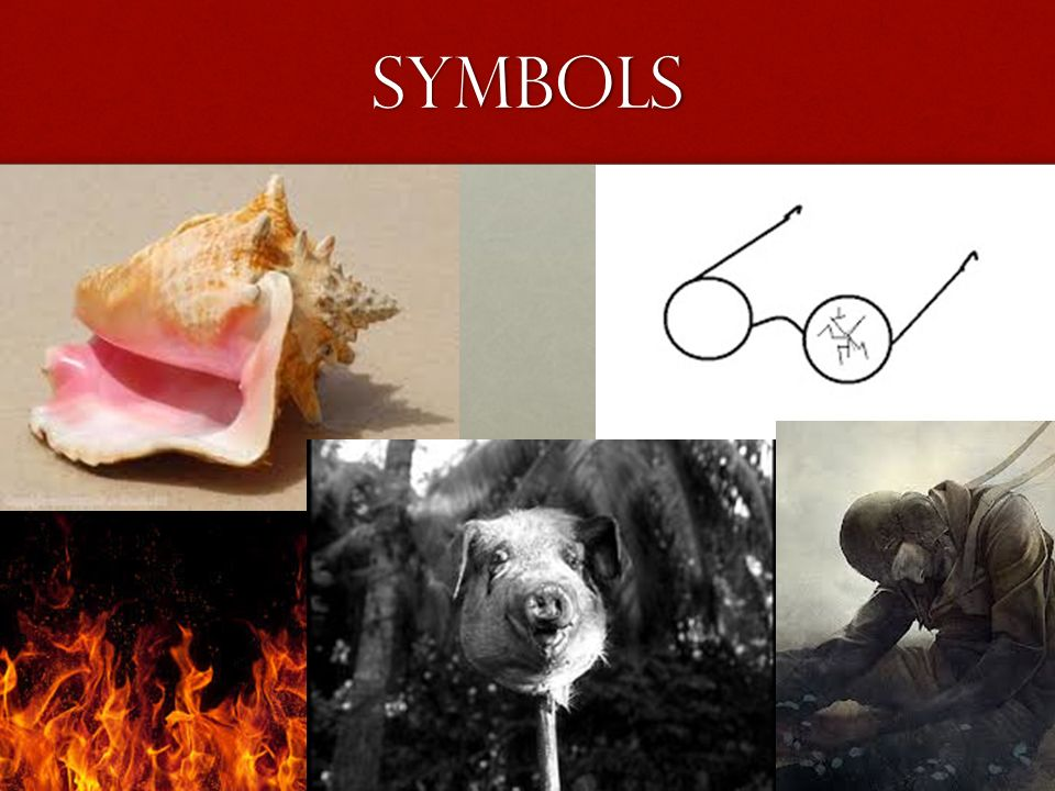 lord of the flies and formalism Plot analysis themes motifs symbols genre style point of view tone  foreshadowing key facts what does the conch symbolize in lord of the flies .