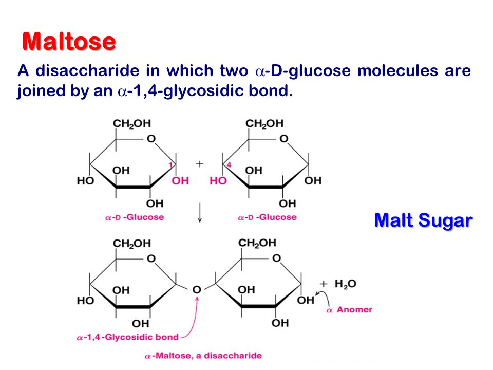 Reduction of Monosaccharides - ppt video online download