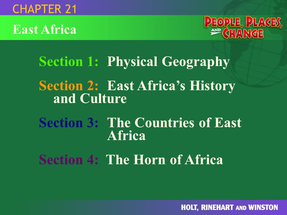 7th grade social studies ppt video online download 2 section 1 physical geography sciox Gallery