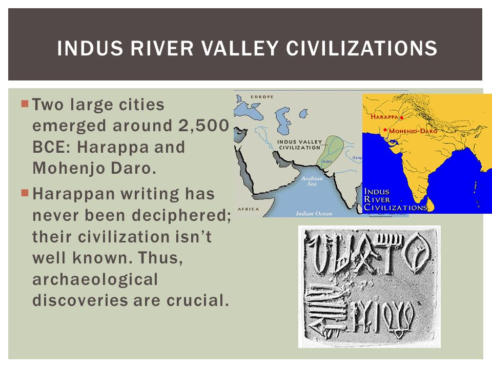 From Human Prehistory to the Early Civilizations - ppt ...