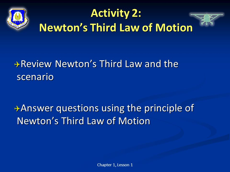 bernoulli's principle and newton's laws of To address why does bernoulli's principle work bernoulli actually derived the equation from first principles (ie newton's laws of motion.