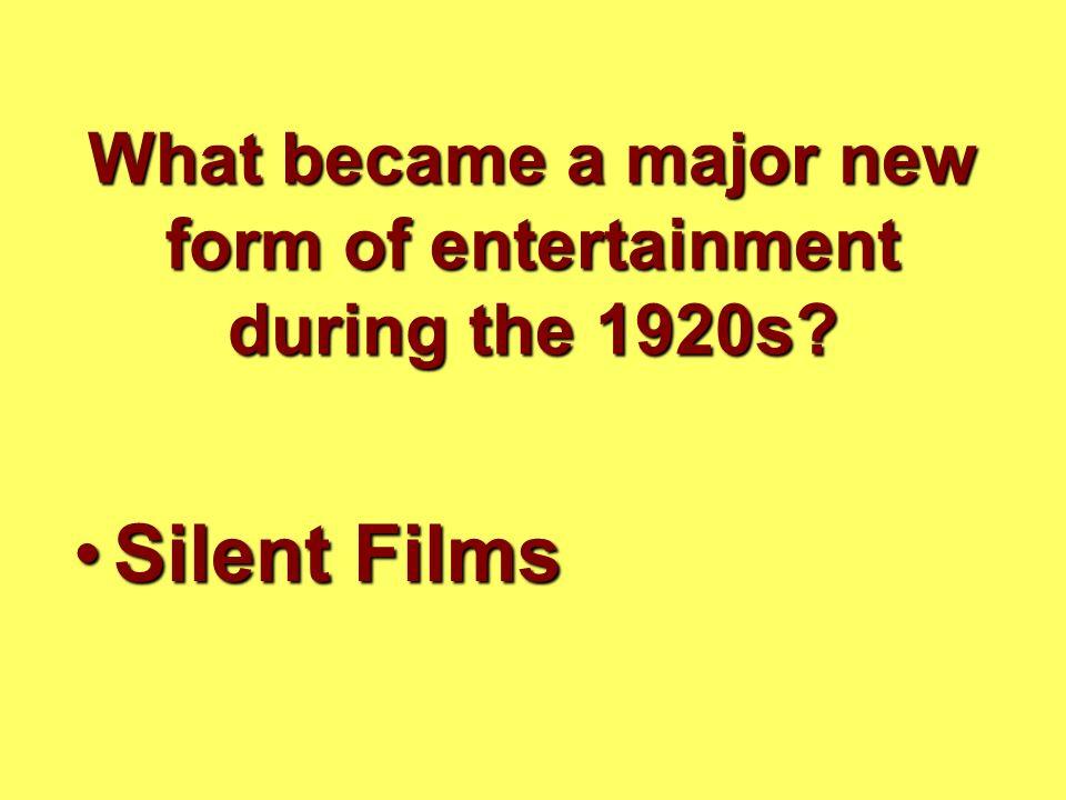 The Roaring Twenties. - ppt video online download