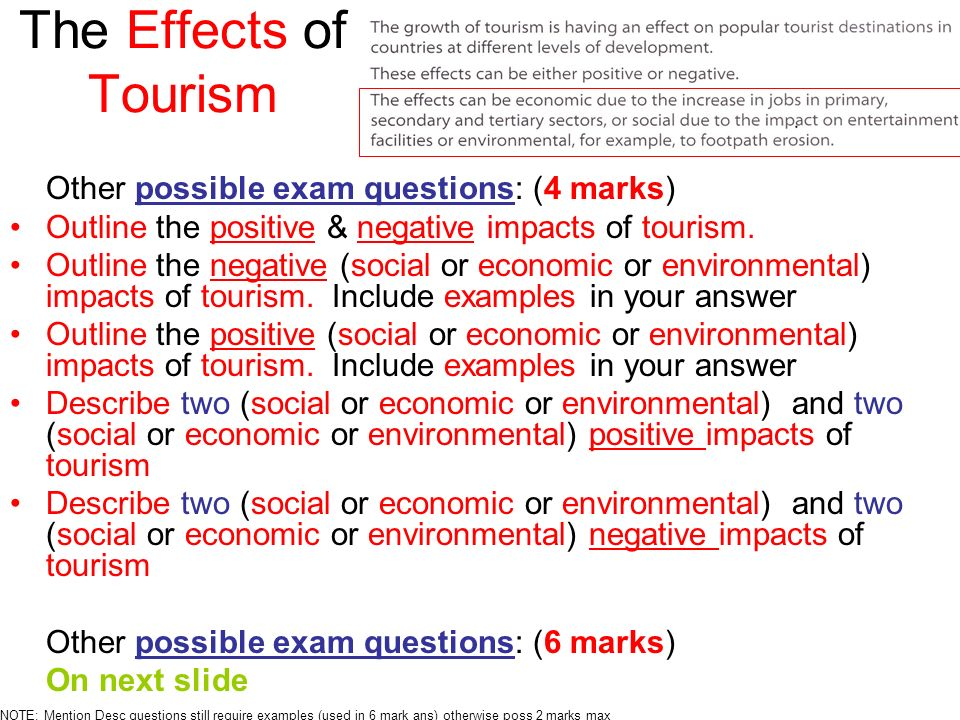 impacts of tourism in port antonio tourism essay Jamaica's tourism industry had to address the impacts of its own tourism, and the jamaica hotel and tourist for port antonio/portland.