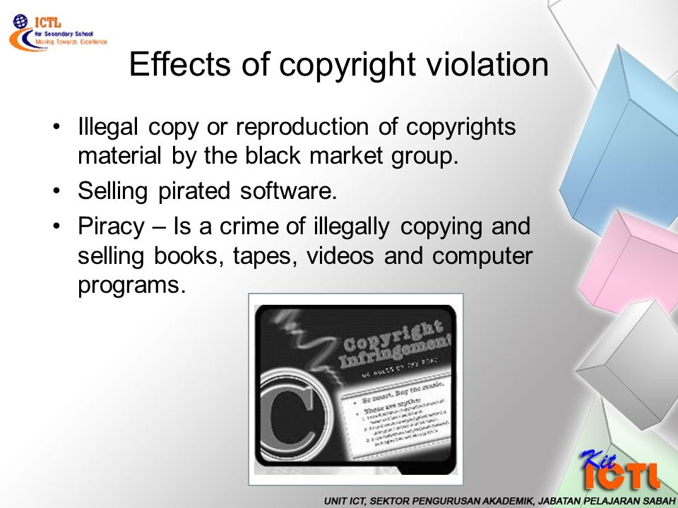 computer software piracy and its impact Software piracy is so widespread that it exists in homes, schools, businesses and government offices according to the business software.