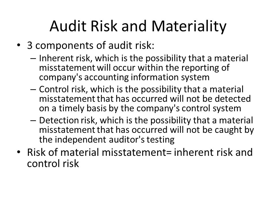 auditing future earnings management activities at Accounting & auditing  activities or the reporting of those activities earnings management becomes fraud when companies intentionally provide materially.