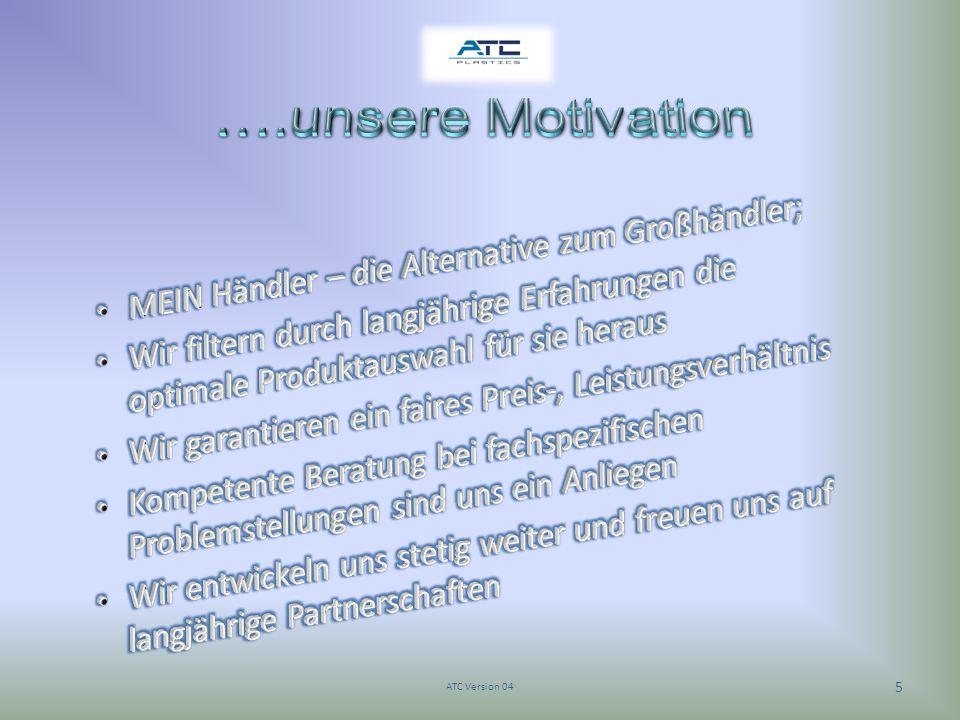 ….unsere Motivation MEIN Händler – die Alternative zum Großhändler;