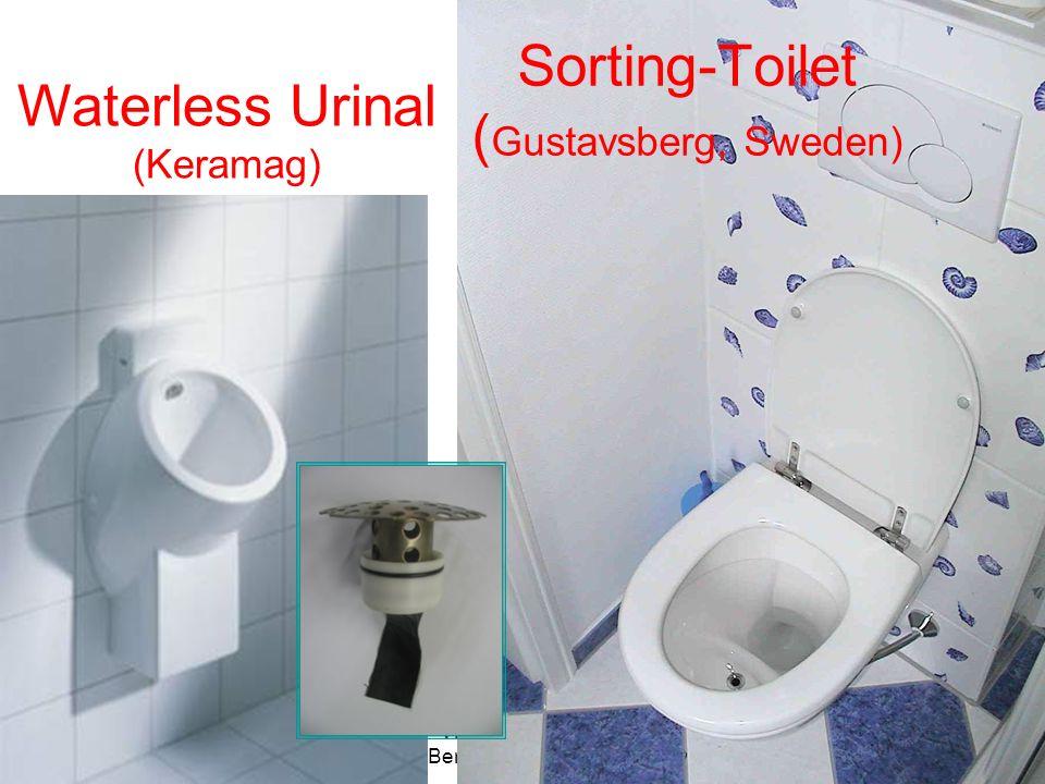 Sorting-Toilet (Gustavsberg, Sweden)