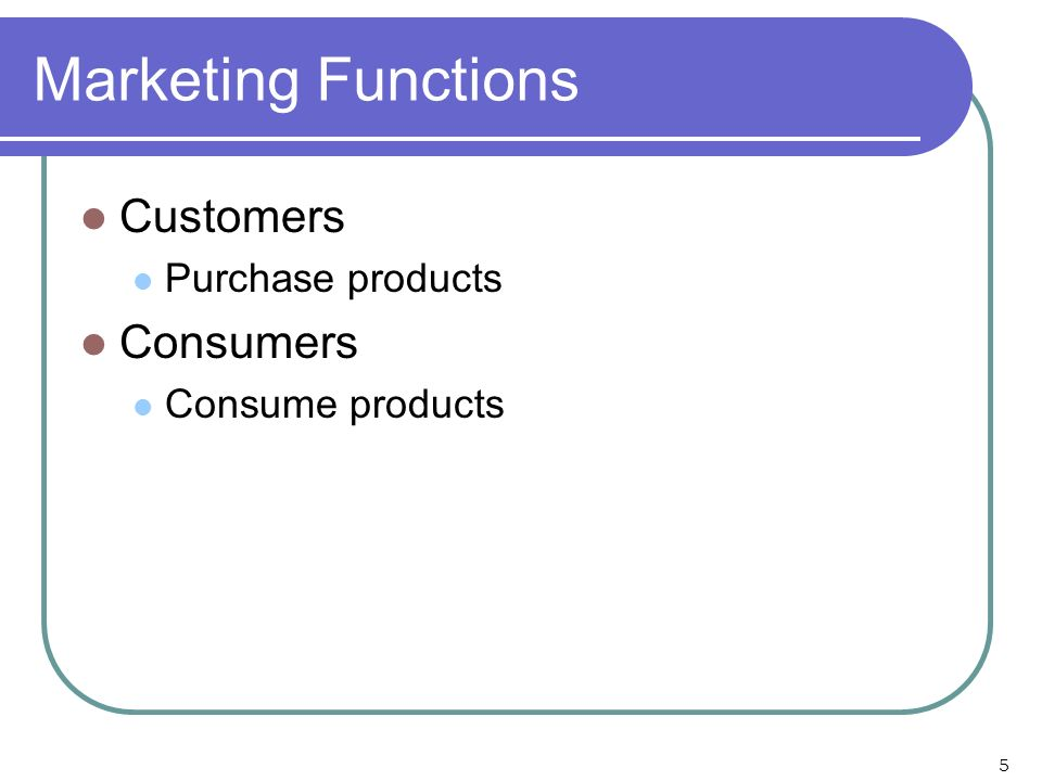 product functionality in marketing Organizational choice: product vs function arthur h walker  control of production costs and efficiencies in production and marketing while the organization did accomplish these aims, it.