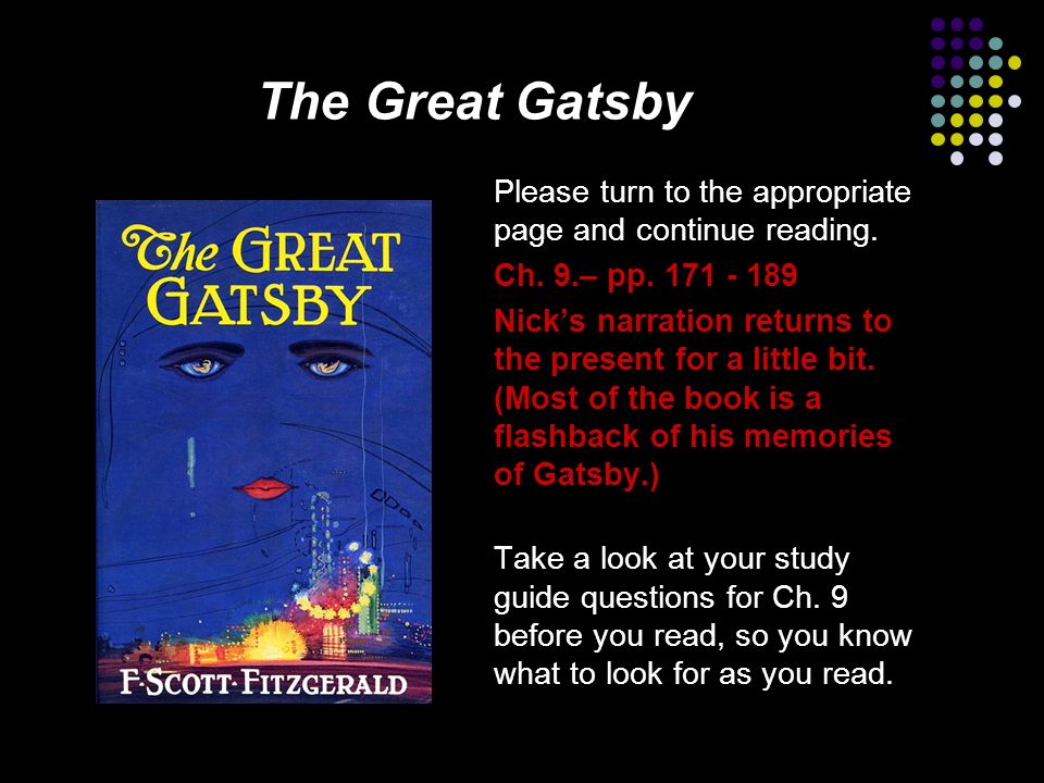 the great gatsby reading log The great gatsby is a 1925 novel written by american author f scott fitzgerald that follows a cast of characters living in the fictional towns of west egg and east egg on prosperous long island in the summer of 1922 the story primarily concerns the young and mysterious millionaire jay gatsby and his quixotic passion and obsession with the beautiful former debutante daisy buchanan.