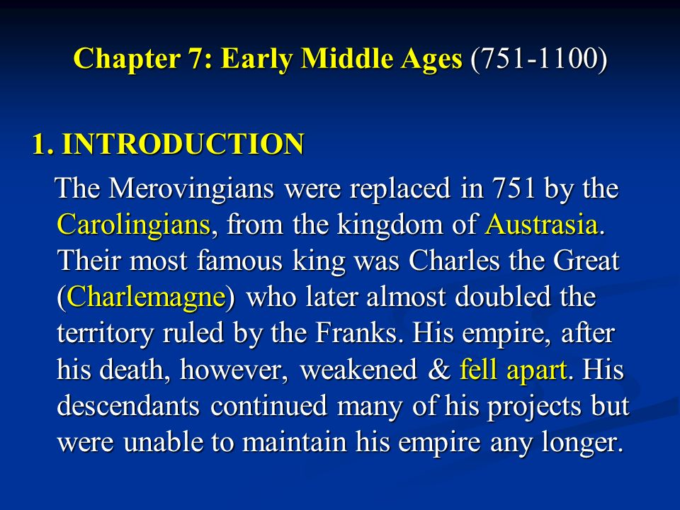 an introduction to the life of charles the great aka charlemagne Charlemagne, or charles i, was one of the great leaders of the middle ages he was king of the franks and later became the holy roman emperor he lived from april 2, 742 until january 28, 814.