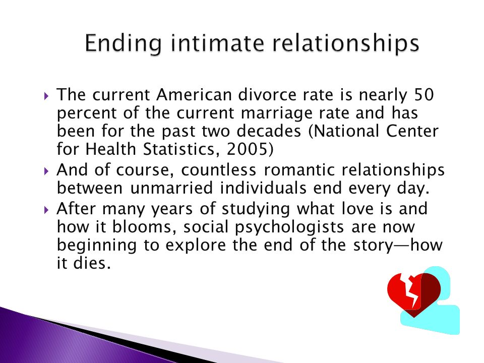 How online dating affects divorce rates - MarketWatch
