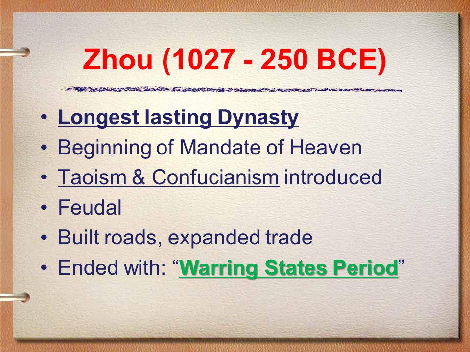 zhou dynasty land owning gentry The qing dynasty lasted from 1644 to early 1912 herself part of the land-owning gentry, was happy to receive 10 taels of silver from the jia family.