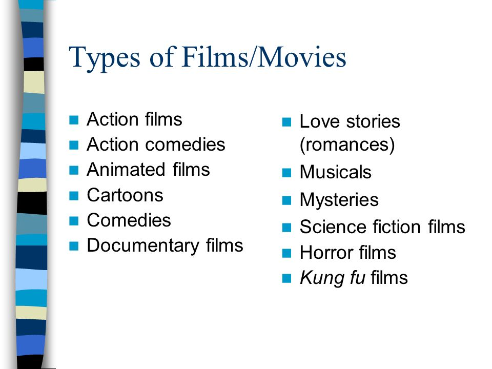 """types of movies Categorical data: categorical data represent characteristics such as a person's gender, marital status, hometown, or the types of movies they like categorical data can take on numerical values (such as """"1"""" indicating male and """"2"""" indicating female), but those numbers don't have mathematical meaning."""