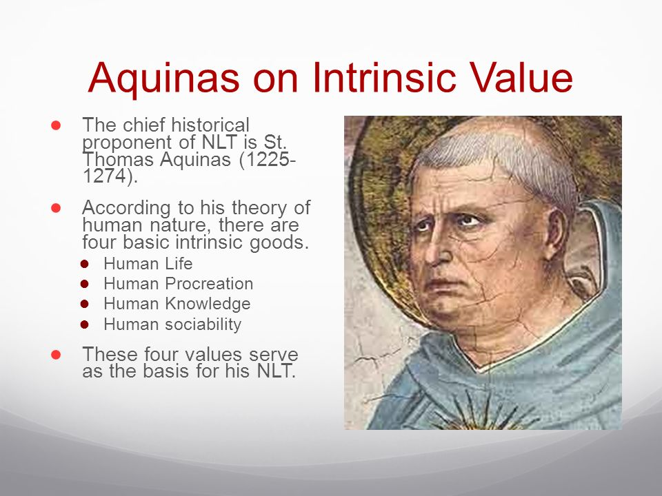 ? theory of natural law according to thomas aquinas essay According to his nature    therefore  jln this passage, and in dozens like it,  thomas aquinas laid the  1 natural law theory: contemporary essays, ed.