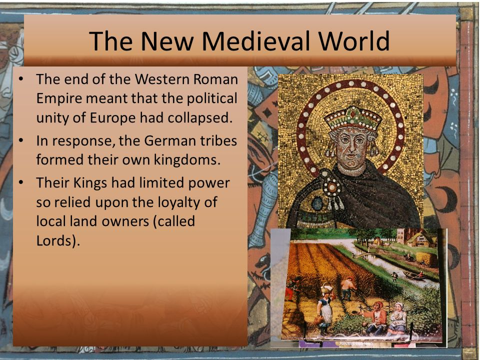 middle ages essay introduction