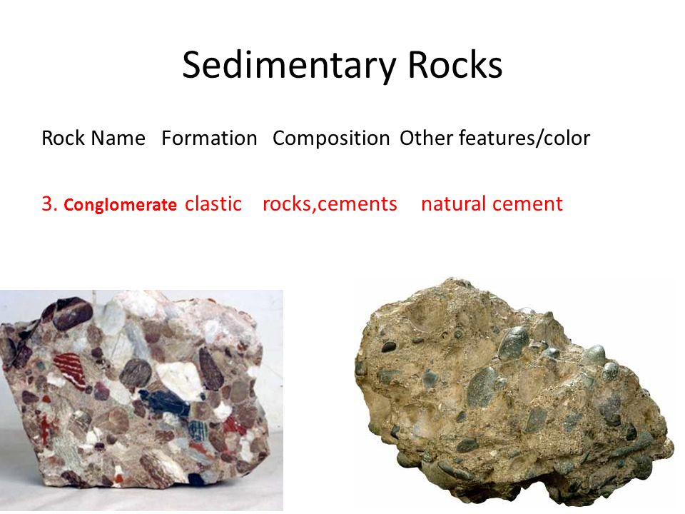 Sedimentary Rocks. - ppt video online download
